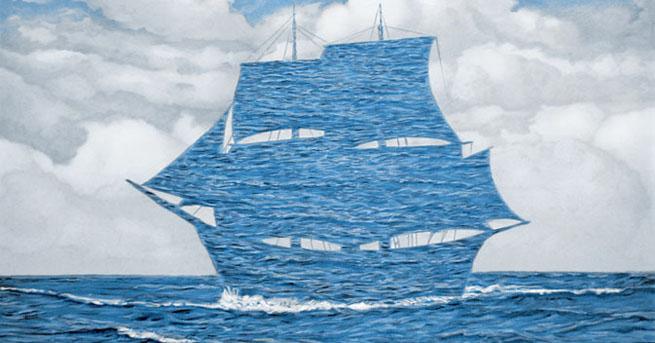Eug ne d lacroix mare official for Hopper finestra sul mare