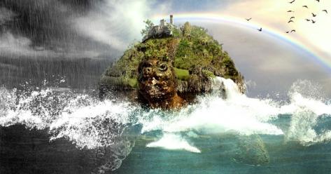 turtle_island_by_tarkem-d5fpdcy